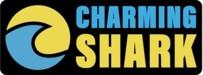 Charming Shark logo