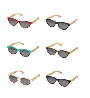 LUCIA SUN READER ASSORTED COLORS