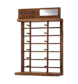 12PC Counter Display / Original Brown