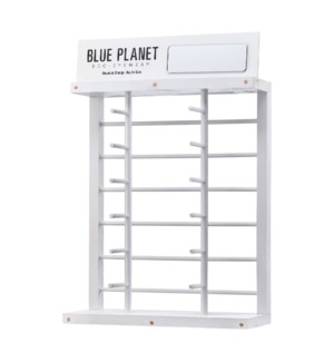 12PC Counter Display / White
