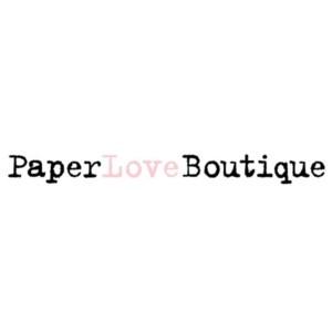 PAPER LOVE BOUTIQUE