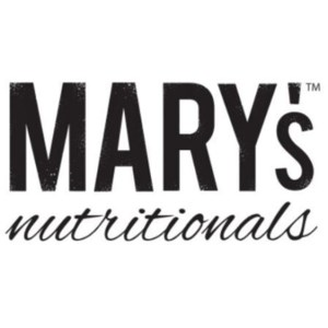 Mary's Brands-Nutrionals
