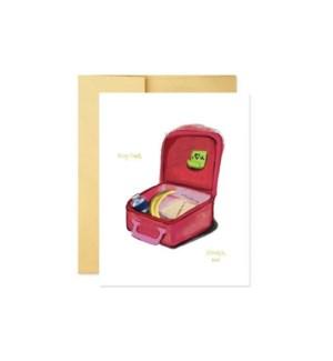 Lunchbox Love - Dad