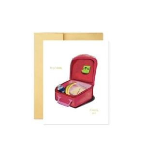 Lunchbox Love - Mom