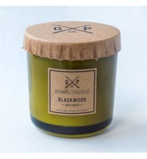 Blackwood 8.5oz. Candle