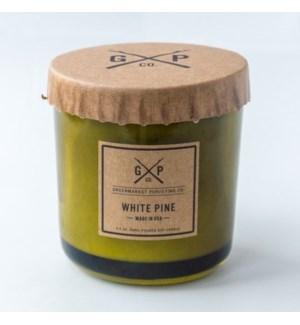 White Pine 8.5oz. Candle
