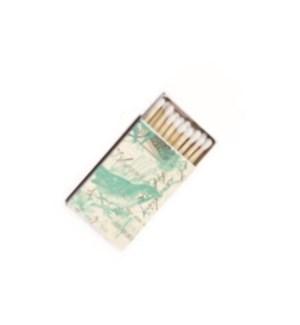 Archived Bird matchbox - small
