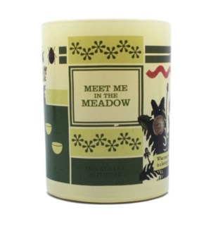 MEET ME IN THE MEADOW CANDLE TESTER Tester