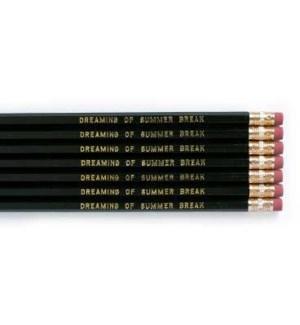 Summer Break Pencils
