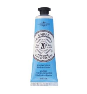 Amber Cashmere Hand Cream