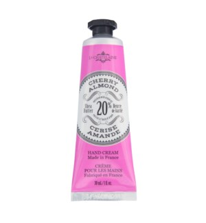 Cherry Almond Hand Cream