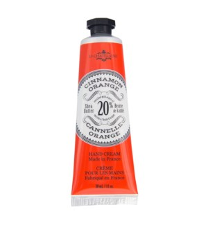 Cinnemon Orange Hand Cream