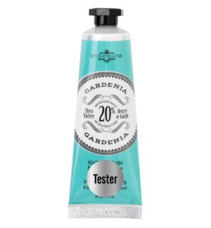 TESTER Gardenia Hand Cream