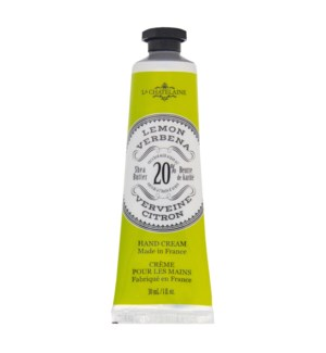 Lemon Verbena Hand Cream