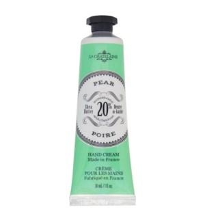 Pear Hand Cream