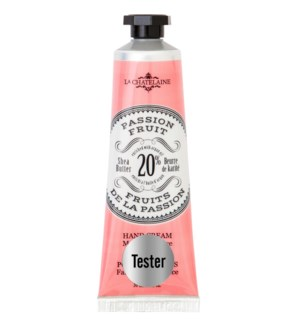 TESTER Passion Fruit Hand Cream