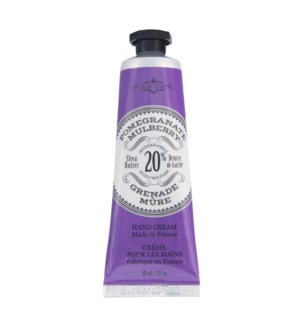 Pomegranate Mulberry Hand Cream