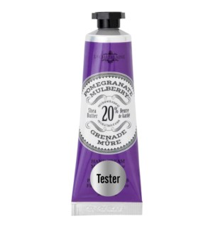 TESTER Pomegranate Mulberry Hand Cream