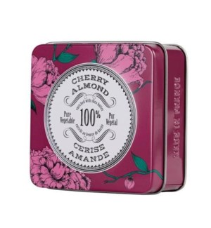 Cherry Almond Travel Soap