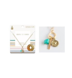 Keepsake Necklace - Thrive