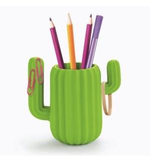 Cactus Desktop Organiser