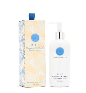 Blue Body Lotion - Tester