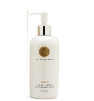 Gold Body Lotion - Tester
