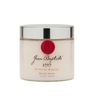 Jean Baptiste Bath Salts Jar - Tester