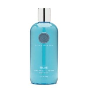 Blue Body Wash 11 oz
