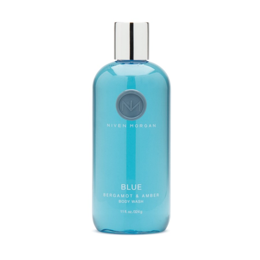 Blue Body Wash 11 oz