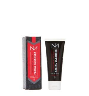 Double Play Facial Wash/Exfoliant 3.8 oz.