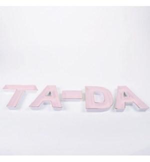 Candy Dish- TA DA