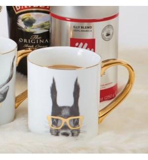 Coffee Mug - Critter Bunny