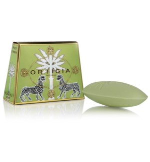 FICO D'INDIA SOAP SINGLE 100G