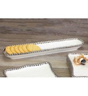 Salerno Cracker Tray