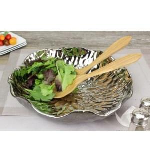 Let's Entertain Salad Bowl Set