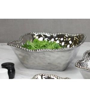 Verona Sq Lg Salad Bowl