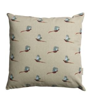 Cushion - Pheasant 45x45