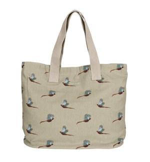 Everyday Bag - Pheasant