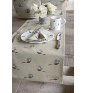 Table Runner - Pheasant