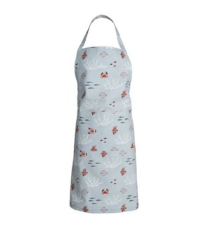 Adult Apron - What A Catch