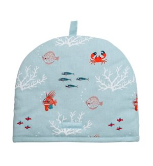 Tea Cosy - What A Catch