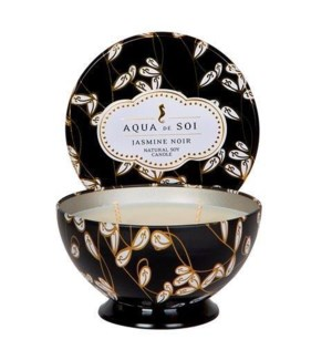 Aqua De SOi Jasmine Noir 10oz tin