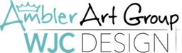 Ambler Art Group logo