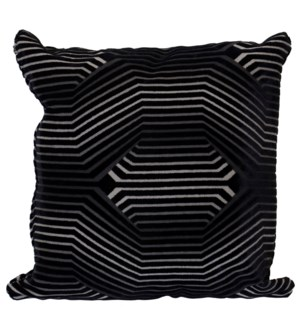 HIPSTER CARBON PILLOWS | Down Feather