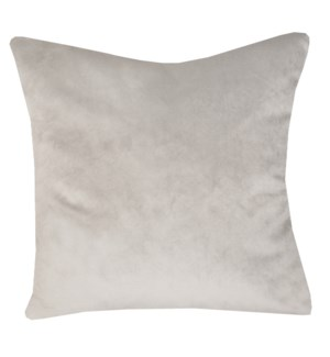 BELLA DOVE PILLOW   Down Feather Insert