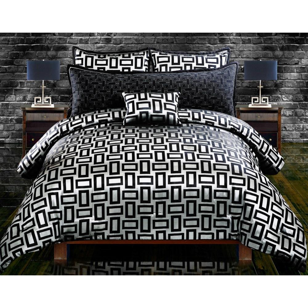 Kate 5 pc Queen Comforter Set