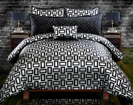 Kate 5 pc Queen Comforter Set