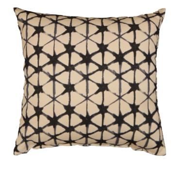 Adelaine Indigo Pillow