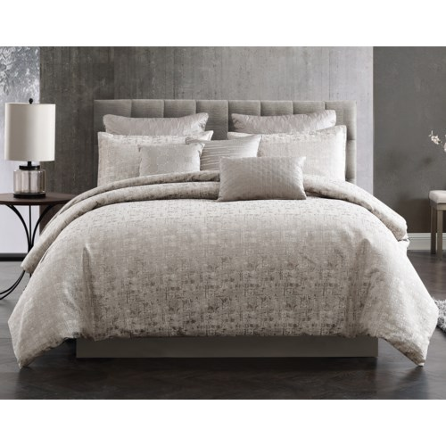 Gypsy 9PC Queen Comforter Set